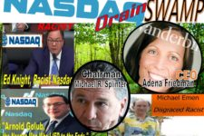 NASDAQ Staff William Slattery Caught Lying to the FBI, NASDAQ Implicated in Fraud