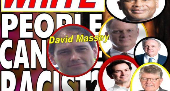 David Massey, Tracy Timbers, Jon Kibbe, Bill Orbe, Lee Richards, Daniel Zinman, Richards Kibbe Orbe, Fraud, racist lawyers