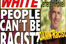 Jefferson Powell, Duke Law School Professor Implicated in Racial Profiling, Fraud