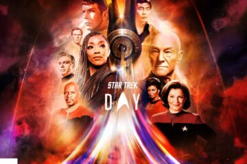 After 55 Years, September 8th is Star Trek Day, Millions Celebrate